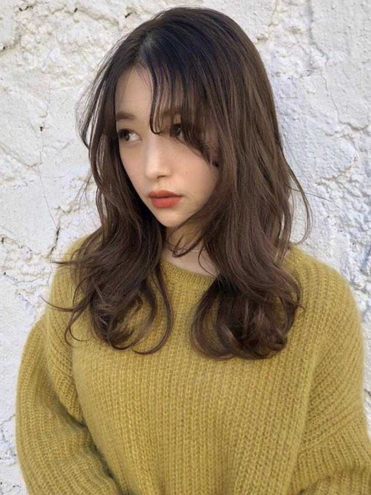 ennui hair