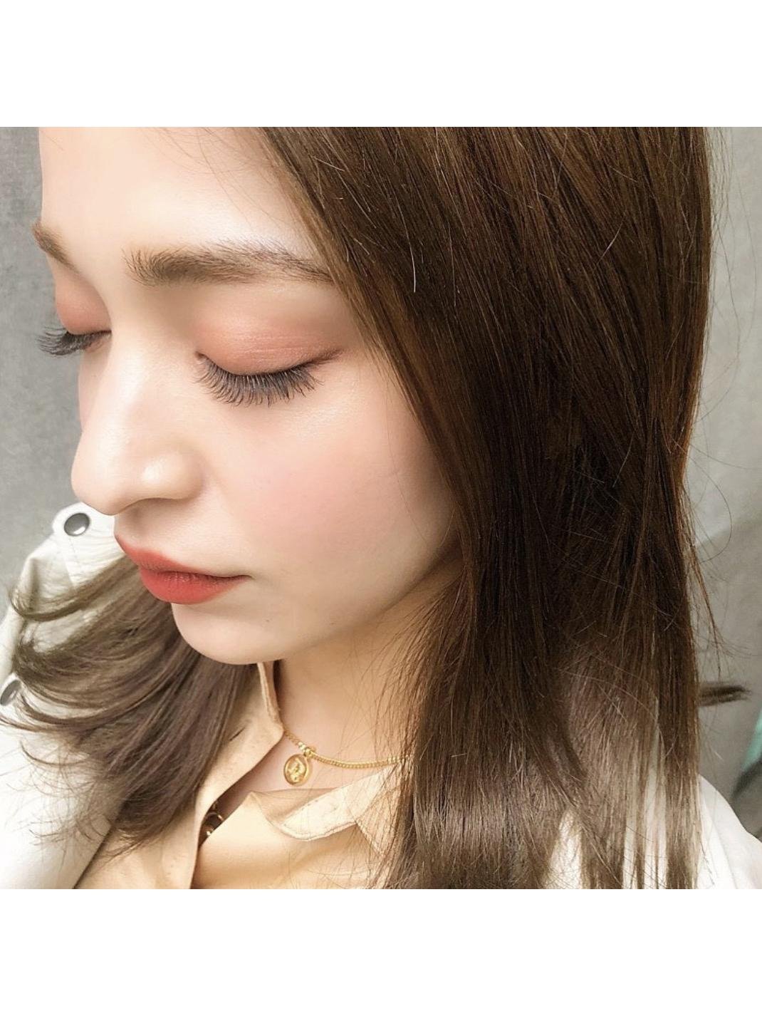 dark brown × khaki brown